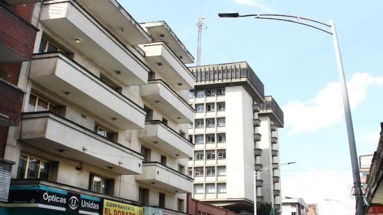 Hotel Latino Medellín
