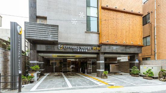 CITYHALL HOTEL JEJU |CITYHALL HOTEL JEJU
