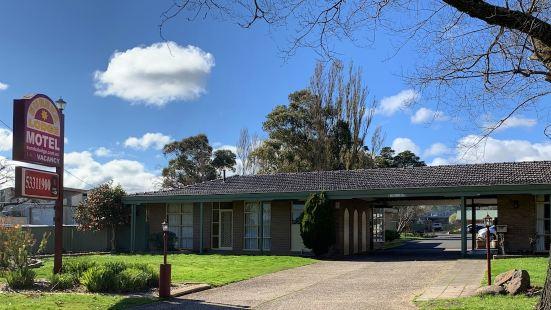Ballarat Eureka Lodge Motel