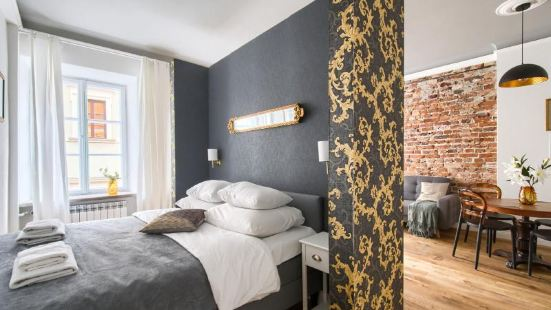 P&O Apartments Krzywe Kolo