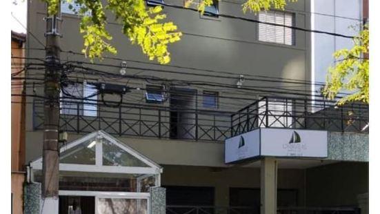 Residencial Caravelas Hotel