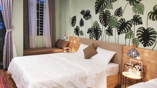 Benzen Boutique Stays Hostel and Apartment