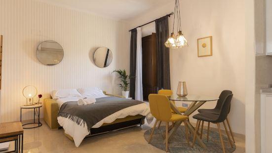 Apartamentos Suites San Jerónimo 17