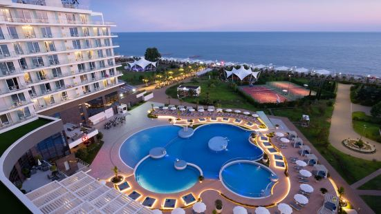 Radisson Collection Paradise Resort and Spa, Sochi
