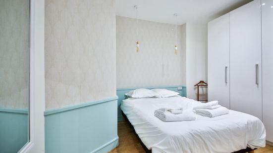very cozy 2p rue de verneuil