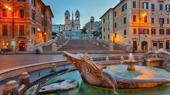 Foro Romano Luxury Suites