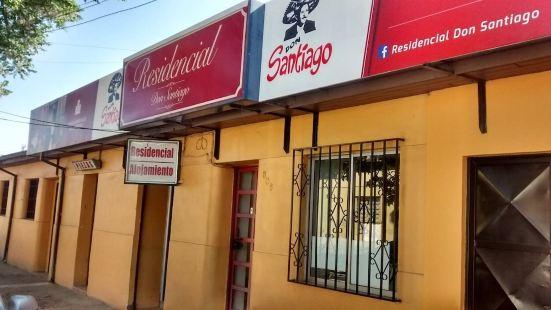 Residencial Don Santiago