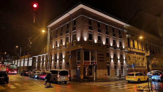 馬威裏課酒店及學生旅館