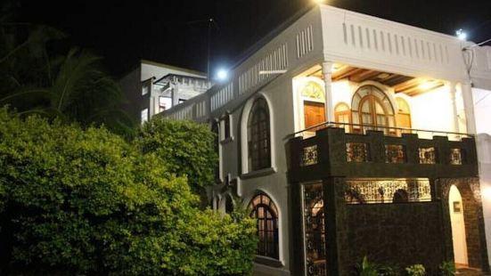 19 號城堡別墅酒店