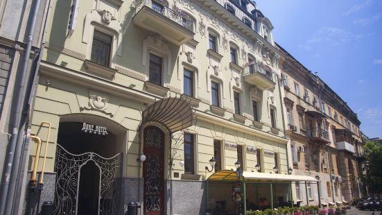 歐德薩公爵酒店