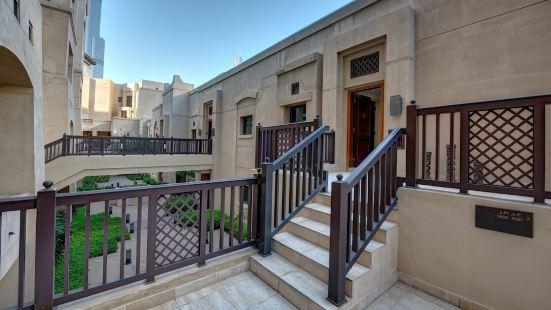 Bnbme - Old Town Souk Al Bahar