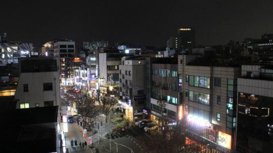Seoul Hongdae You Guesthouse