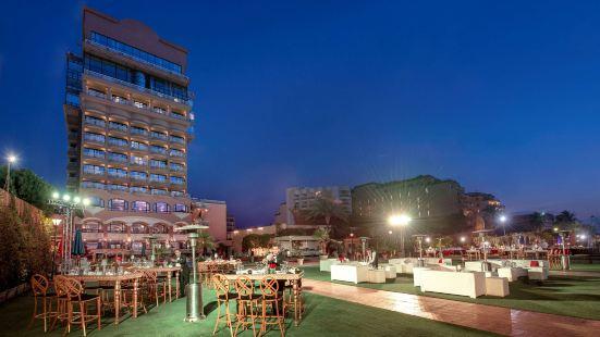 盧克索索尼斯塔聖喬治酒店