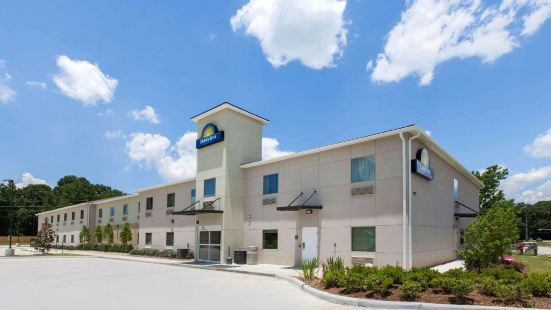 Days Inn by Wyndham Baton Rouge Airport