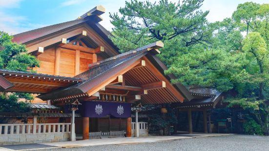 名古屋港灣旅館