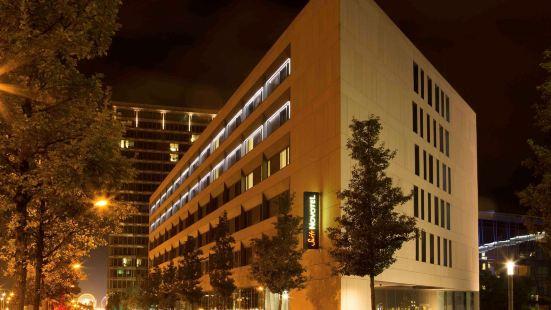 盧森堡諾富特套房酒店