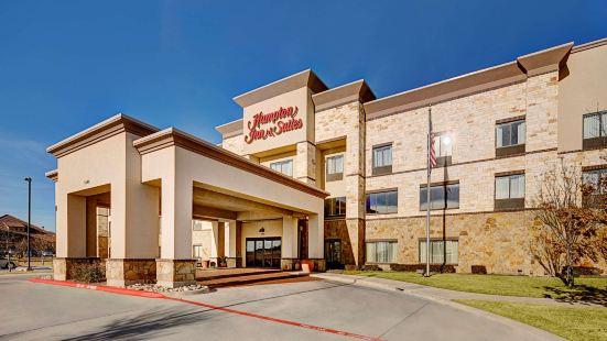 歡朋酒店及套房 - 曼斯費爾德