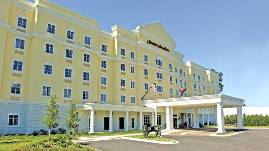 Hampton Inn & Suites - Vicksburg