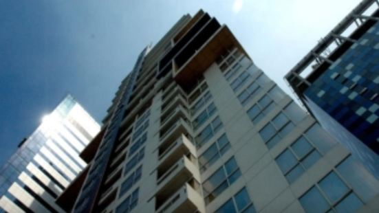 Asian Residences - the Fort