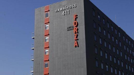 호텔 포르자 나가사키