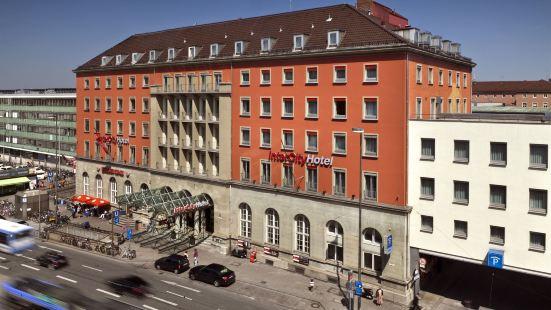 IntercityHotel München Munich
