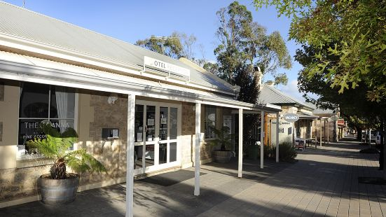 The Manna of Hahndorf