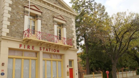 Fire Station Inn Adelaide