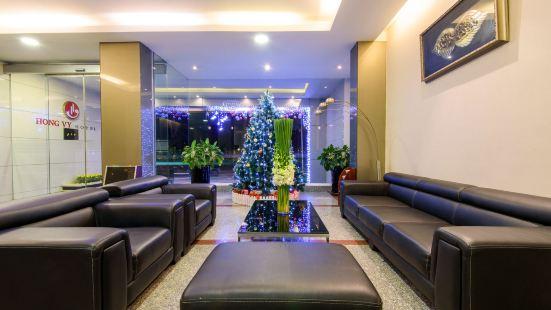 Central Park Saigon Hotel