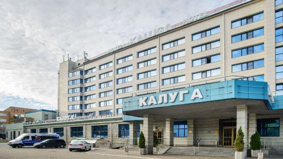 Historical Hotel Kaluga