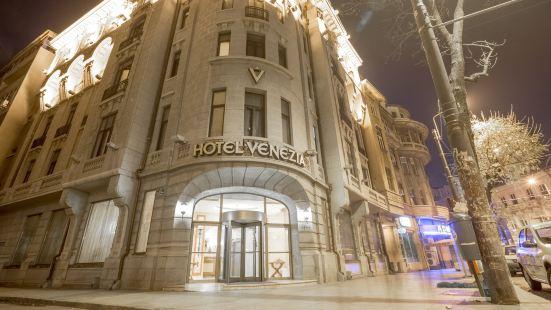 宙斯國際威尼斯酒店