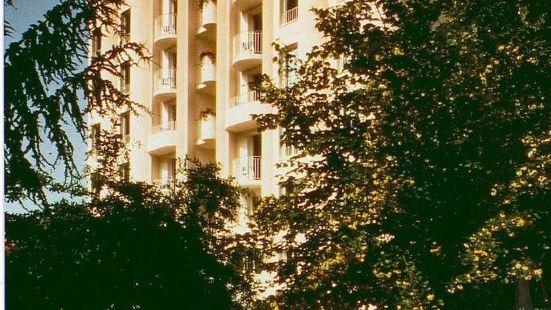 康城阿馬蘭蒂酒店