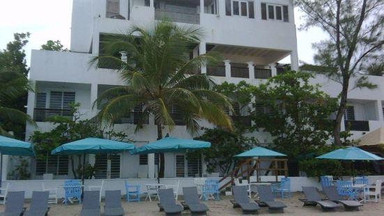 德爾馬爾旅館
