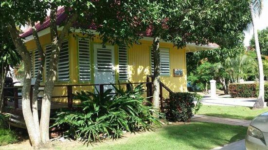 三棕櫚別墅酒店