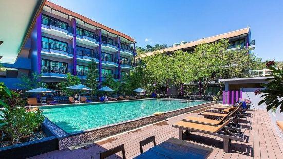 Phuvaree Resort Phuket