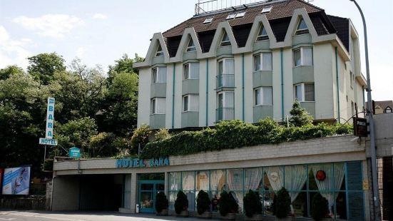 巴拉朱尼爾酒店