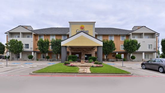 Comfort Inn & Suites Frisco