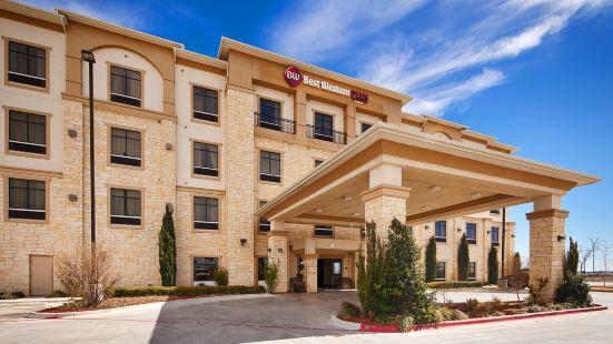 Best Western Plus Midland Suites