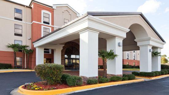 Holiday Inn Express Ridgeland/Jackson