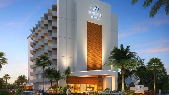 Delta Hotels by Marriott Daytona Beach Oceanfront