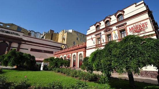 歐德薩莫扎特酒店