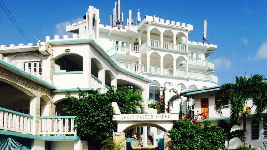 The Apartments at Jolly Castle