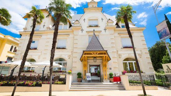 阿瑪德利亞公園阿加瓦酒店