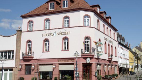 施佩希特酒店