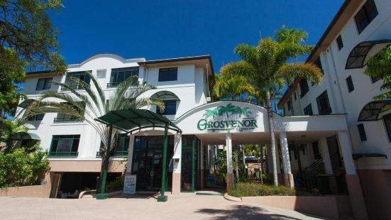 Grosvenor in Cairns Hotel
