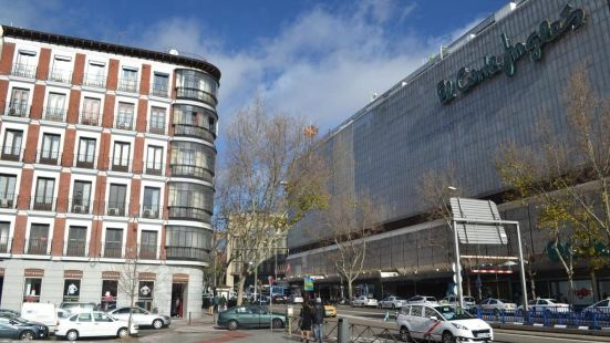 Hostal Overnight Madrid