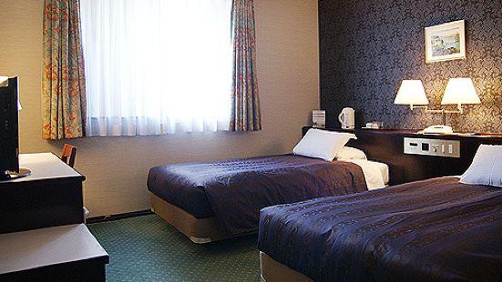 Kurume Station Hotel Fukuoka