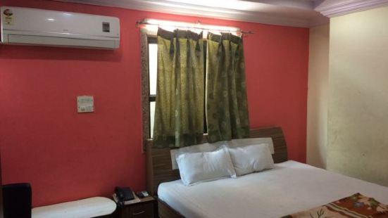 Mughal Darbar Hotel