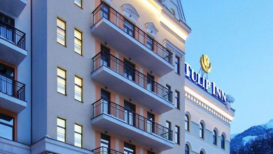 鬱金香羅莎庫塔酒店