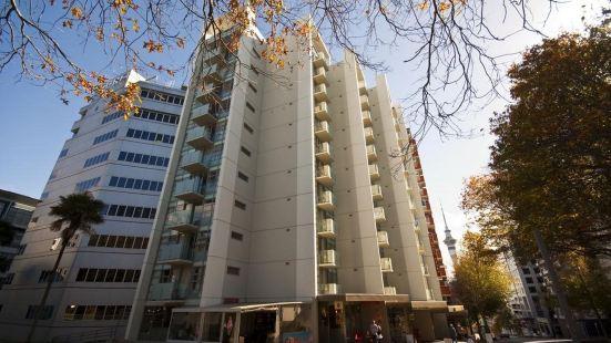 Tetra Waldorf Apartments Auckland