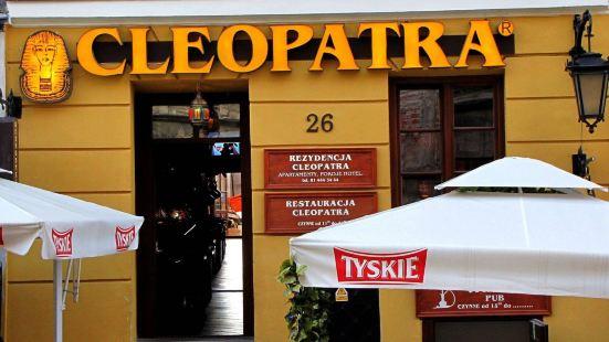 Rezydencja Cleopatra